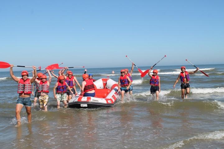 Wat valt er te beleven bij BeachLine Beach & Events deze zomer?