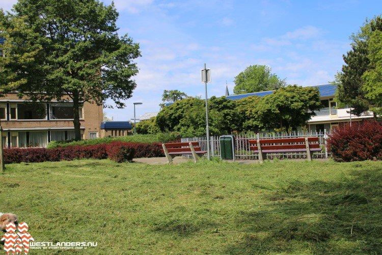 Voorstel tot vaststelling bestemmingsplan 'Pijletuinenhof