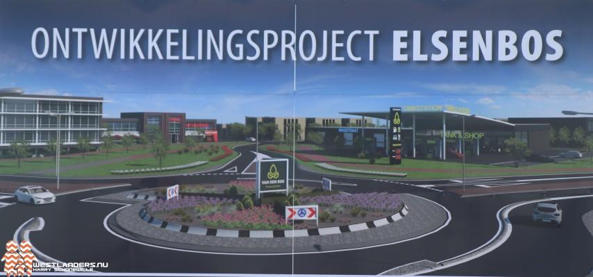 Stand van zaken huisvesting arbeidsmigranten bij Elsenbosch