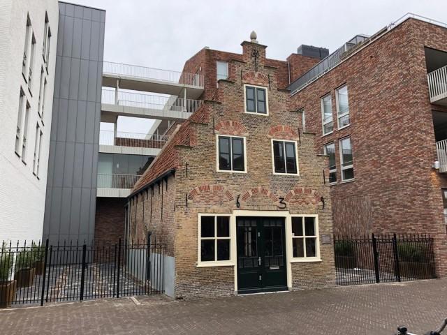 Burgerkantoor Westland Verstandig verhuist naar monumentale Marktplein 10