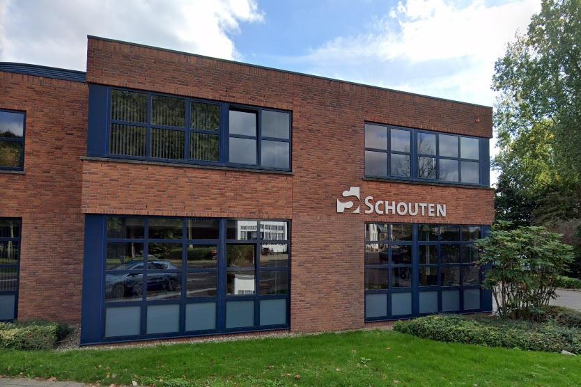 Bouwbedrijf Schouten failliet verklaard