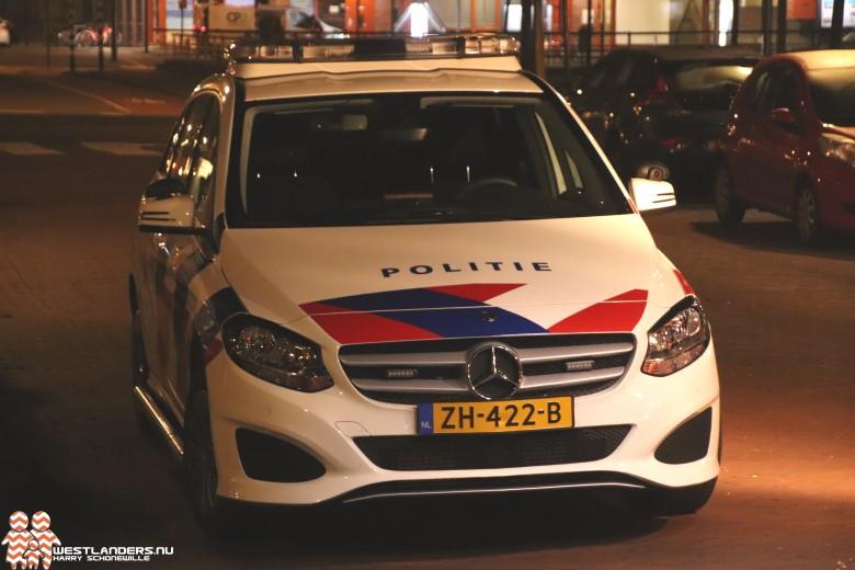 Ruim 50 aanhoudingen bij ongeregeldheden Rotterdam