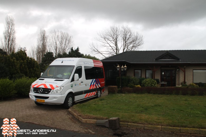 Nader onderzoek naar drugslab in Den Hoorn