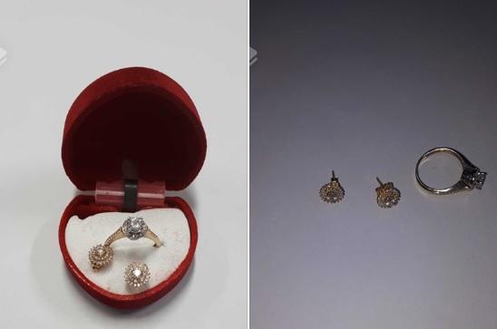 Politie zoekt eigenaar van sieraden