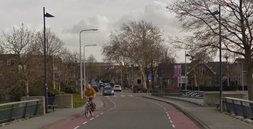Stand van zaken verkeerssituatie Bleijenburg