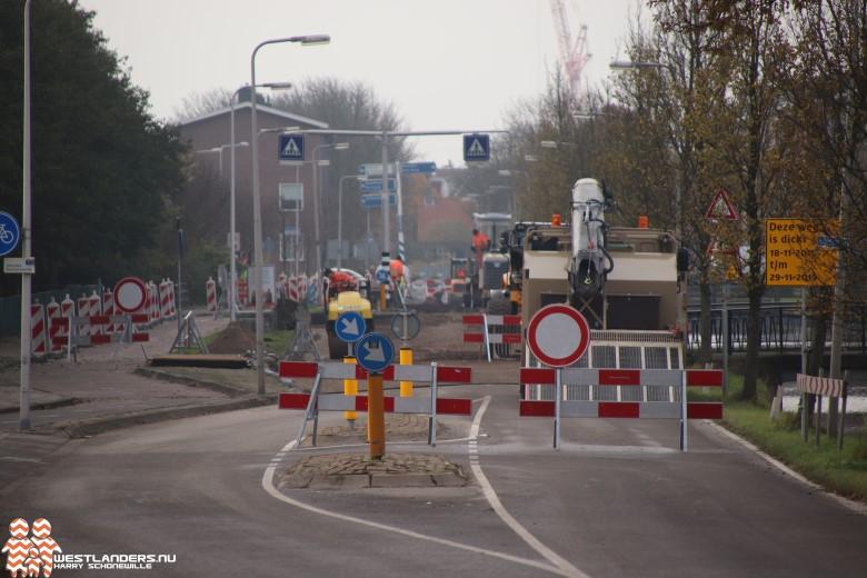 #Doeislief tegen de verkeersregelaars