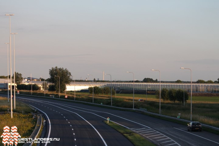Komend weekend afsluiting A4 richting Den Haag