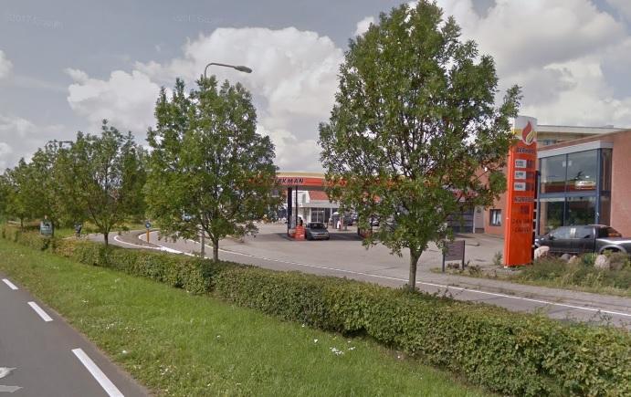 Collegevragen over komst supermarkt Lierweg
