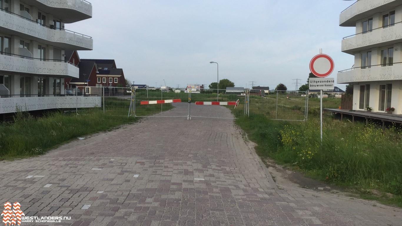 Klachten over verkeerssituaties bij Portalaan en Kruisbroekweg