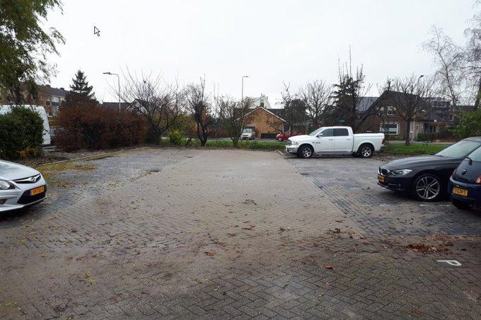 Meer parkeerplekken in centrum Wateringen