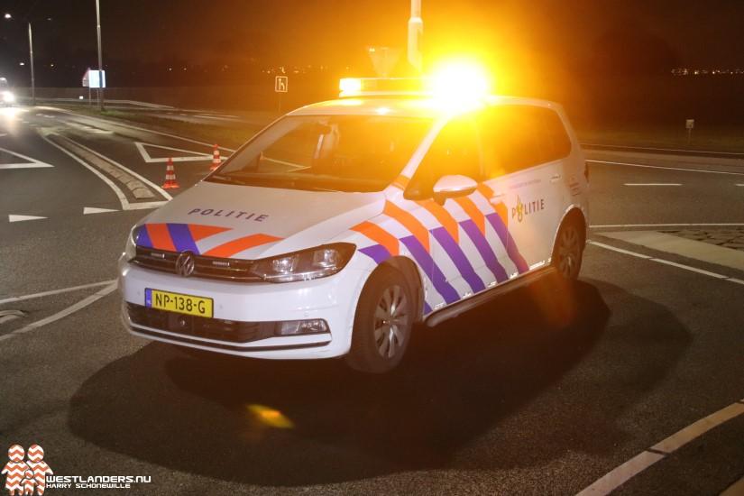 Wateringse inbreker in Spijkenisse aangehouden