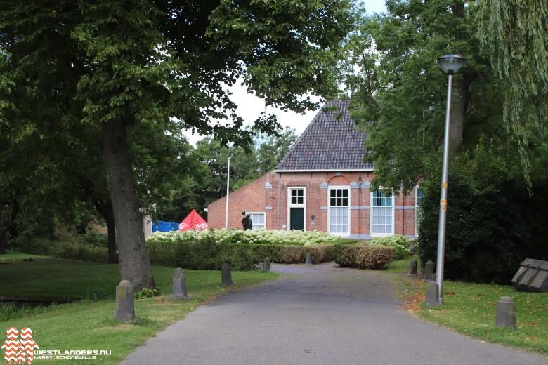 WestlandStek voor bestuurslid Culturele Raad en Hofboerderij Wateringen