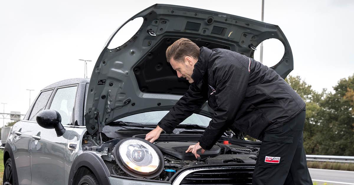 AutoCrew zorgt voor je auto, ook onderweg