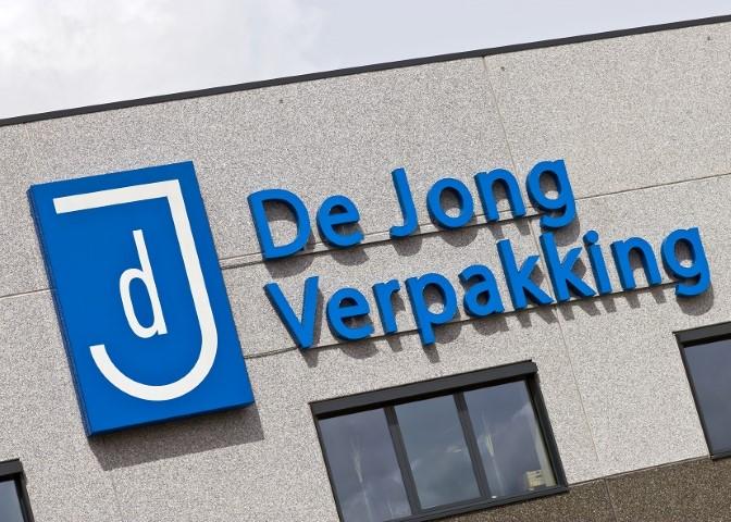 De Jong Verpakking zoekt Financieel Controller (Fulltime)