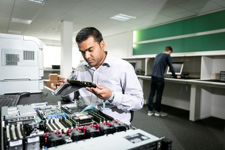 Venéco zoekt medewerker Service & Repair (ICT)