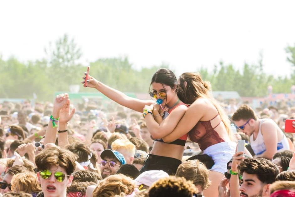 Spijkenisse springt mee op de kar van de populaire dancefestivals