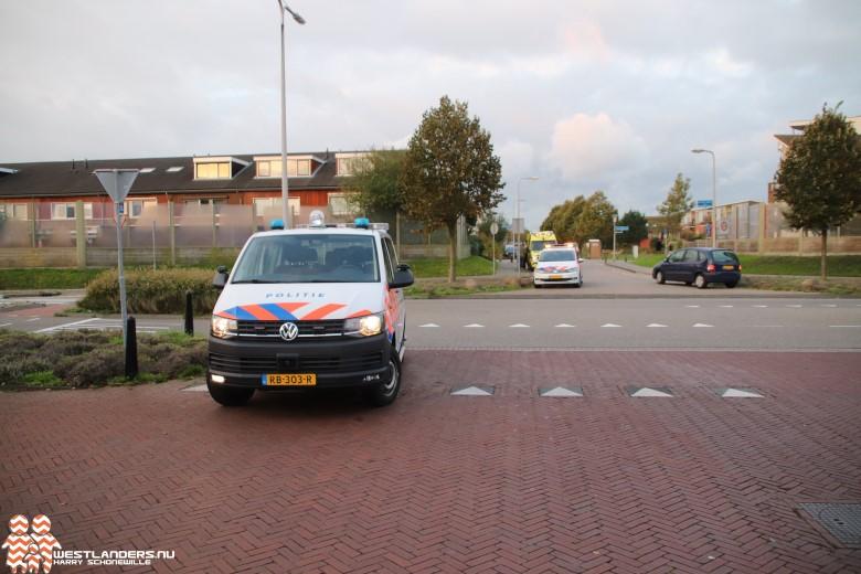 Weer ongeluk met kind bij zebrapad Koningin Julianaweg