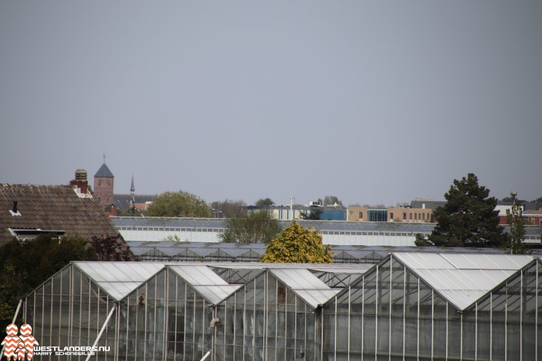 Werkgevers doen eindbod Cao-glastuinbouw