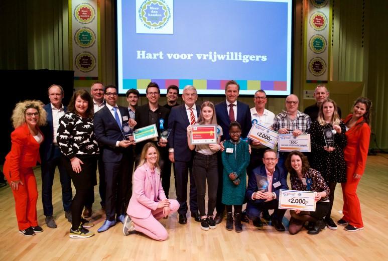 Stichting Avavieren winnaar publieksprijs