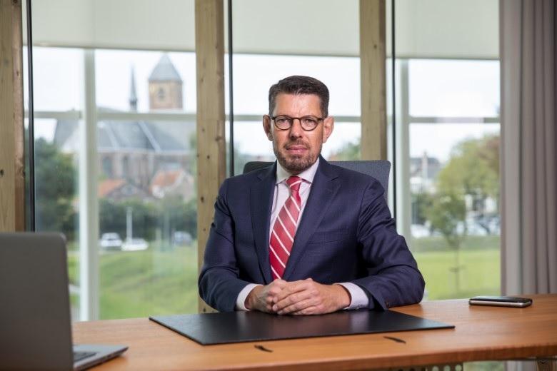 Toespraak burgemeester Arends voor de Westlanders
