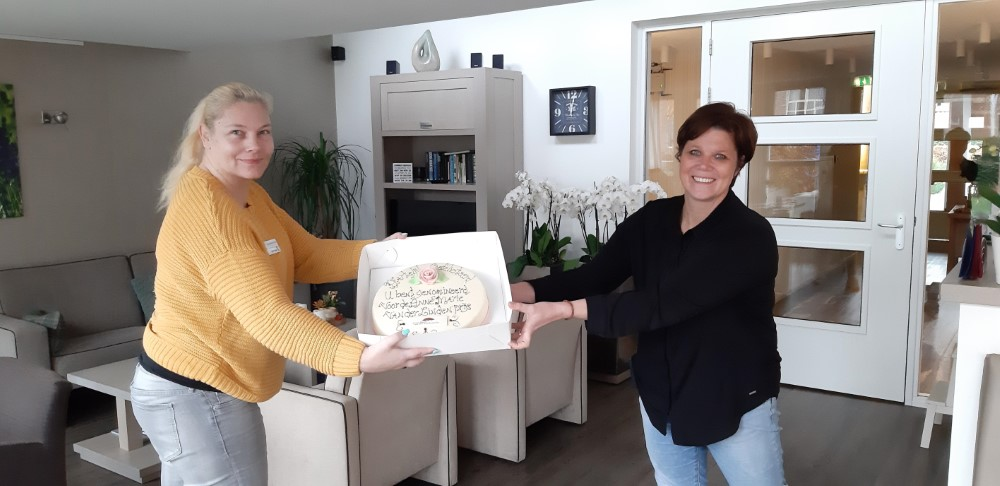 Beukenrode genomineerd voor de Anne-marie van der Lindenprijs