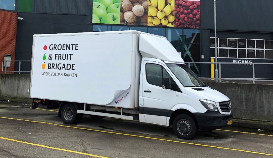 Groente en fruit hard nodig bij voedselbanken door coronacrisis