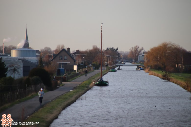 Ophoging Lange Wateringkade en Zwet
