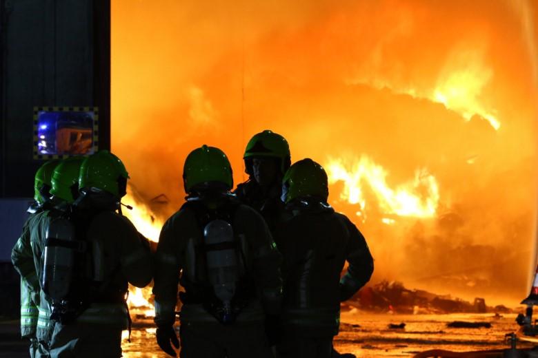 Meer actie nodig om afvalbranden te voorkomen
