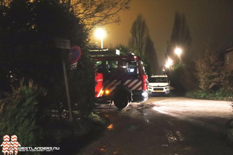 Haagse brandstichter aangehouden door politie