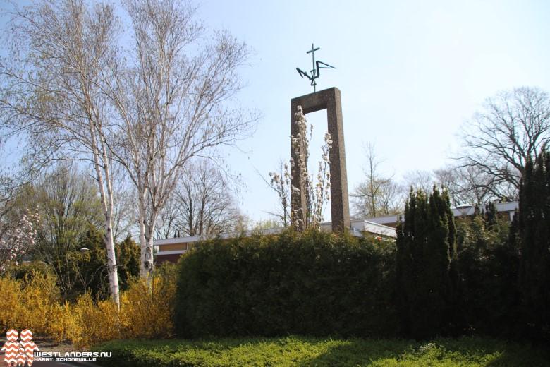 Ruim half miljoen voor uitbreiding begraafplaats De Lier