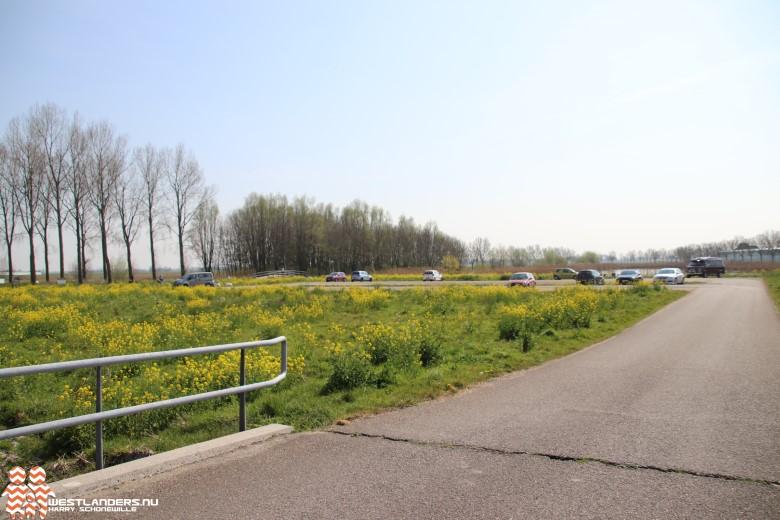 Herplant van 5000 bomen en struiken in het Kraaiennest