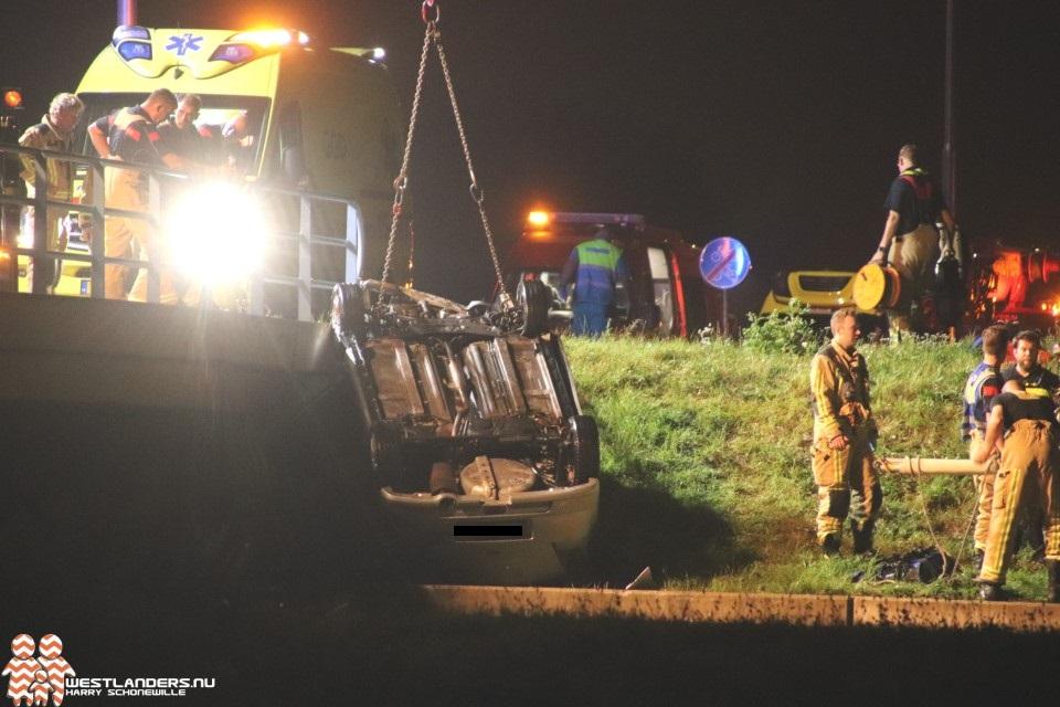 Getuigen gezocht dodelijk verkeersongeval N223