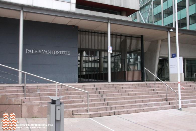 Strafeis 30 maanden voor 's-Gravenzandse oplichter