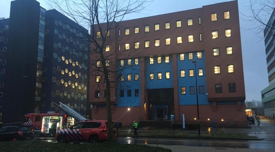 CBR verplaatst duizenden examens na brandstichting