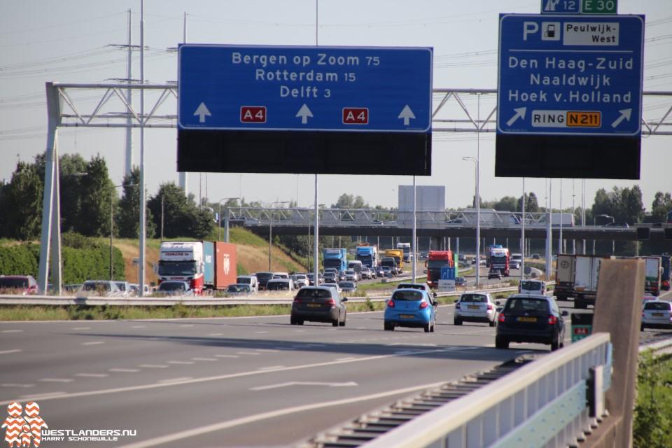 Wetsvoorstel kilometerheffing voor vrachtwagens