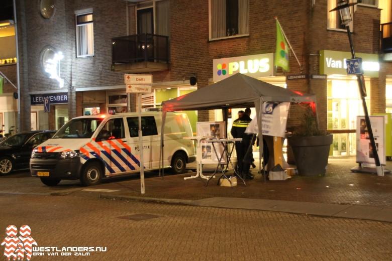 Geslaagde inbraakpreventiedag in Den Hoorn