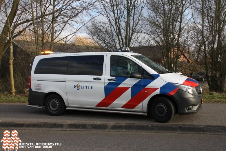 Twee tieners vermist in Hoek van Holland