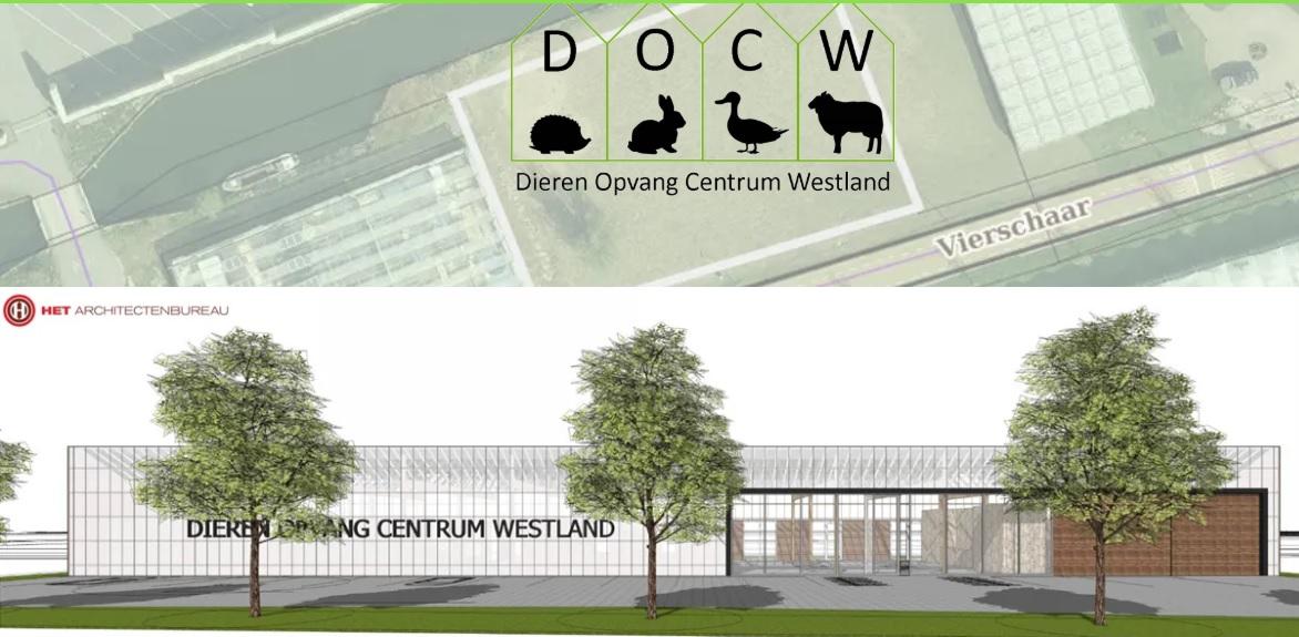 DOCW gaat verder zonder dierenambulance de Wijs