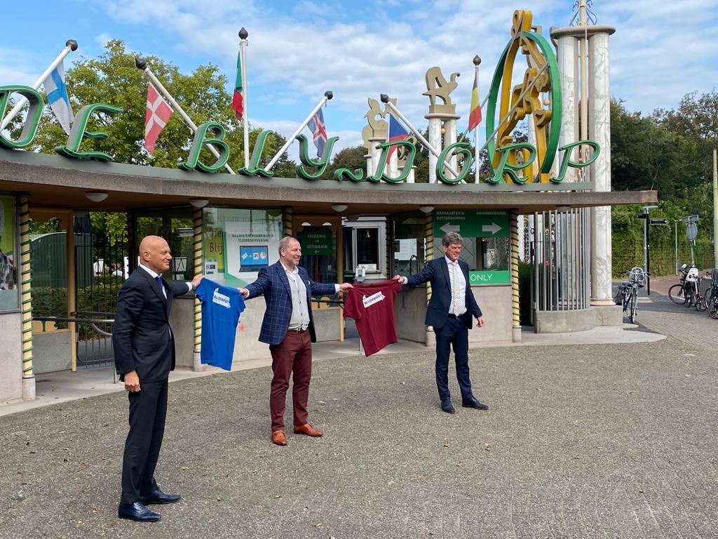 Diergaarde Blijdorp krijgt lening van € 10 miljoen