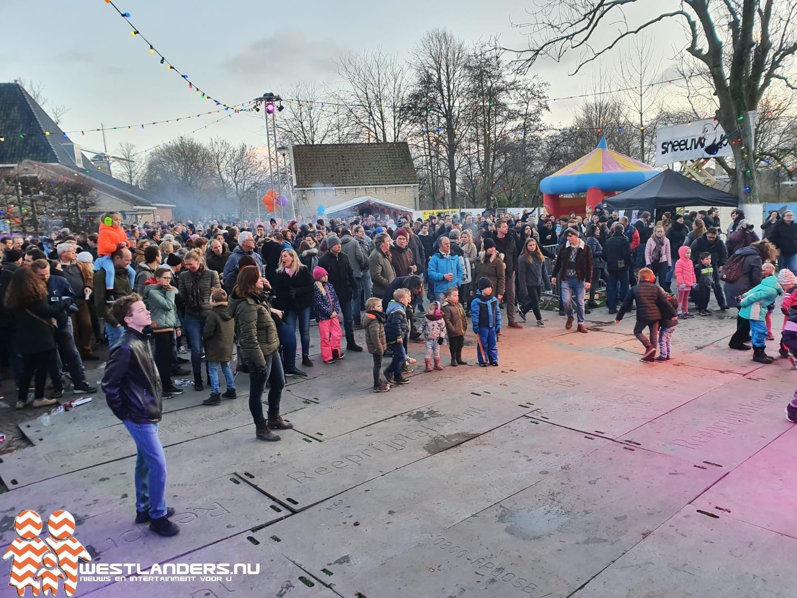 Geslaagde 7e editie Sneeuwpop Festival