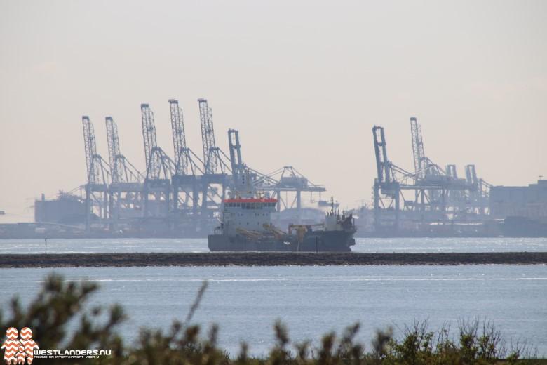 Kwart miljoen voor milieuvriendelijk ontgassen van schepen