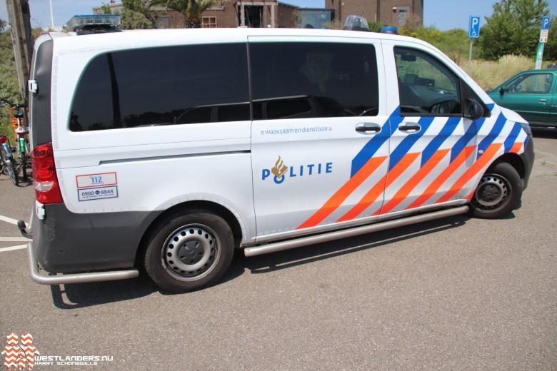 Weer poging tot oplichting in Hoek van Holland