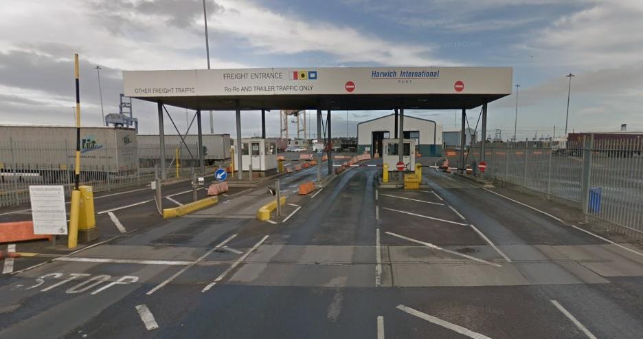 Britse douane onderschept 10 miljoen illegale sigaretten