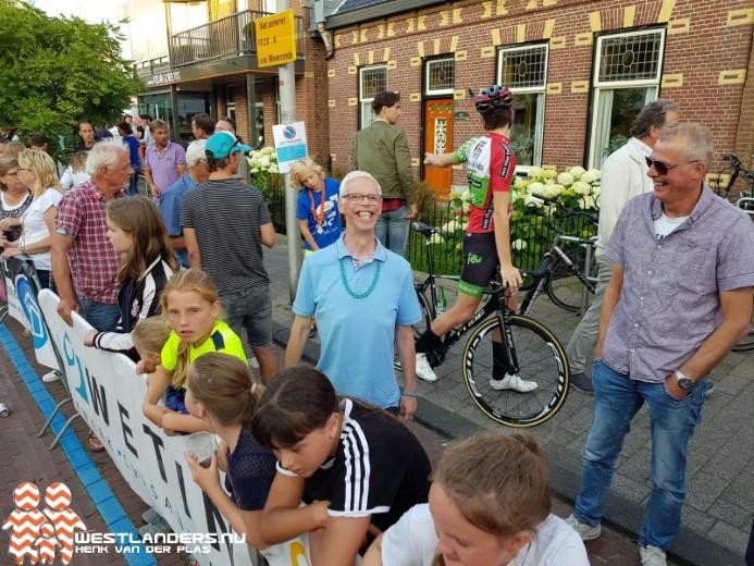 Bekende Honselersdijker Nico Torenstra overleden