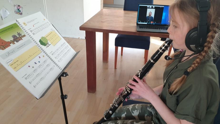 Westlandse orkesten online verder