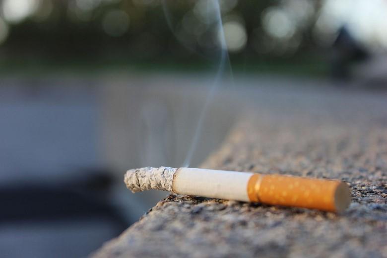 Verpakking sigaretten en shag verplicht andere kleur