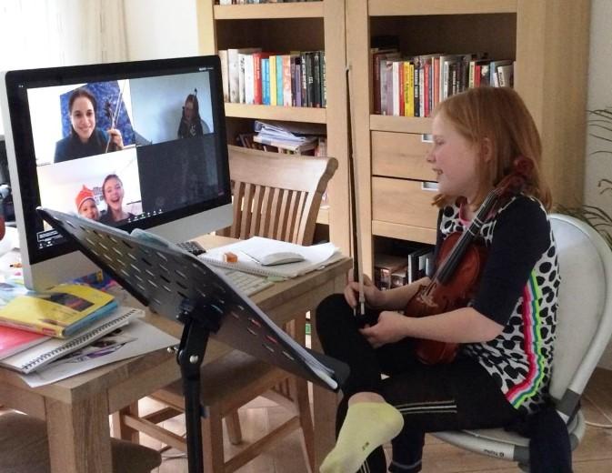 Lancering Muziekmeesters Online