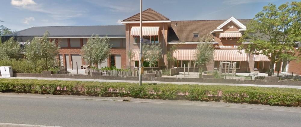 Collegevragen inzake huisvesting Pieter van der Plasschool