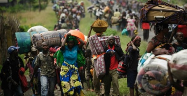 Terugblik Stichting de Zaaier op 2020 in Congo