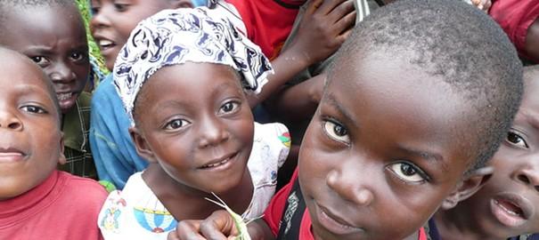 Update stichting de Zaaier in Congo